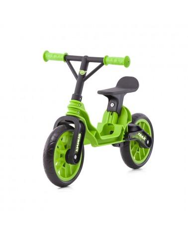 Bici infantil 2 a 5 años Trax Verde