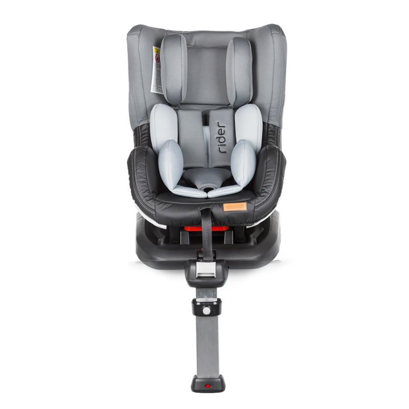 Silla de coche 0 1 isofix rider graphite 2017 - Silla de coche ...