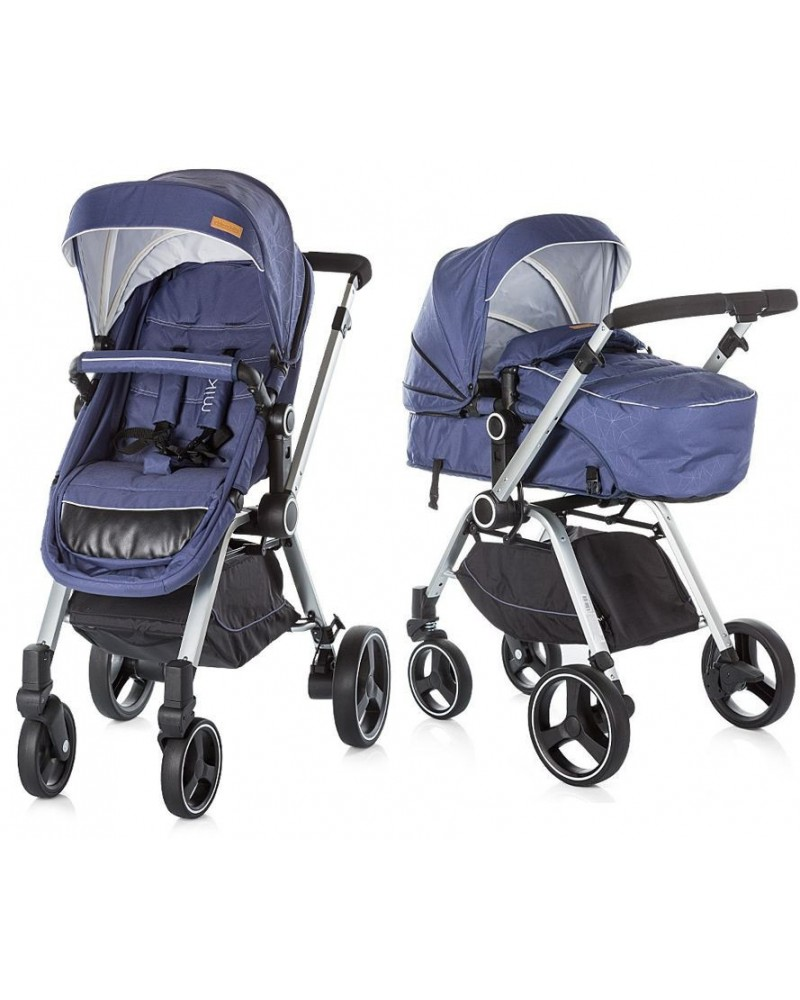 DUO CONVERTIBLE MIKA NAVY 2017 DE CHIPOLINO
