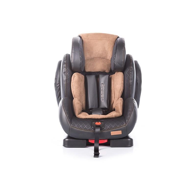 Silla de coche nomad black - Altura para ir sin silla en el coche ...