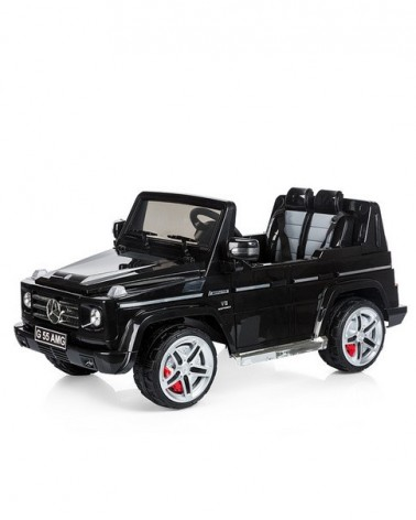 MERCEDES BENZ SUV G55 BLACK DE CHIPOLINO