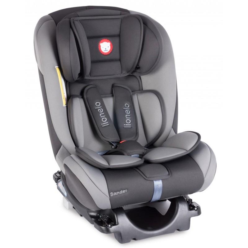 silla de coche 0 1 2 3 sander isofix lionelo