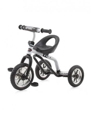 Triciclo para niños Chipolino Sprinter White