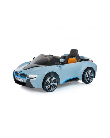 COCHE TELEDIRIGIDO BMW i8 CONCEPT AZUL CHIPOLINO