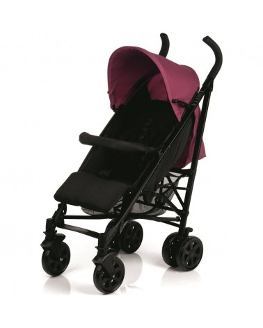 Silla de paseo Nurse First Purpura