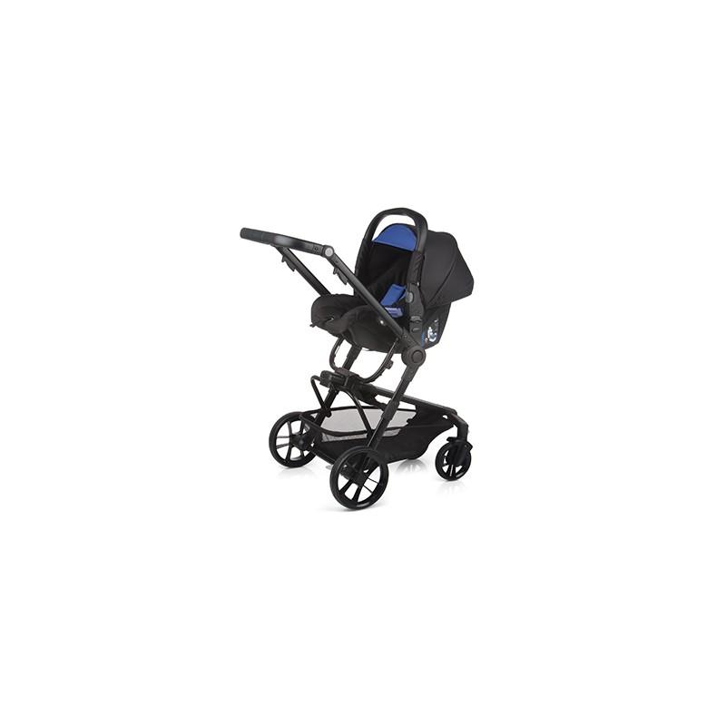 Carrito Nurse 3 piezas convertible Arrow - carritosbaratos com