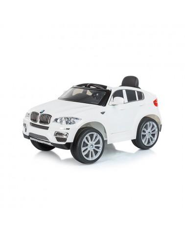 COCHE ELÉCTRICO BMW X6 DE CHIPOLINO